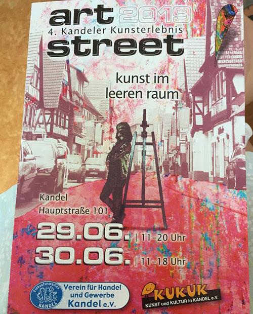 Artstreet 2019